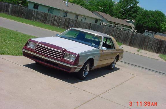 Another Spike587 1982 Chrysler Cordoba post... - 3337329