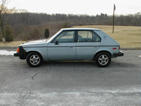 Another loudawg1 1989 Dodge Omni America post... - 3337897