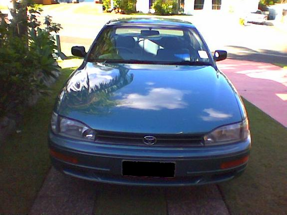 Another _hombre_ 1994 Toyota Camry post... - 3338313