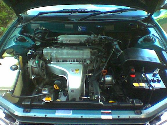 Another _hombre_ 1994 Toyota Camry post... - 3338319
