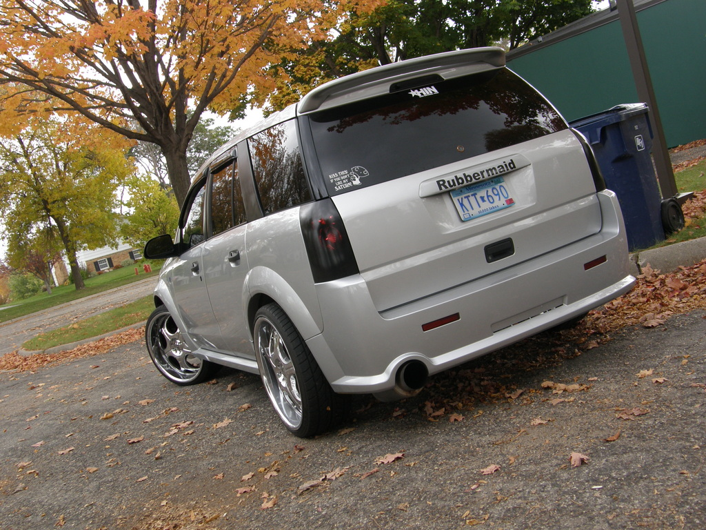 Another bbnhusky 2003 saturn vue post photo 3339600 i installed a new muffler its from apc but i dont care about the vanachro Gallery