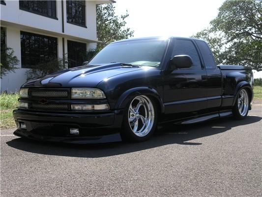 Another ghettobuilt 2003 Chevrolet S10 Extended Cab post... - 3339710