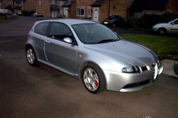ramp_red69 2003 Alfa Romeo 147