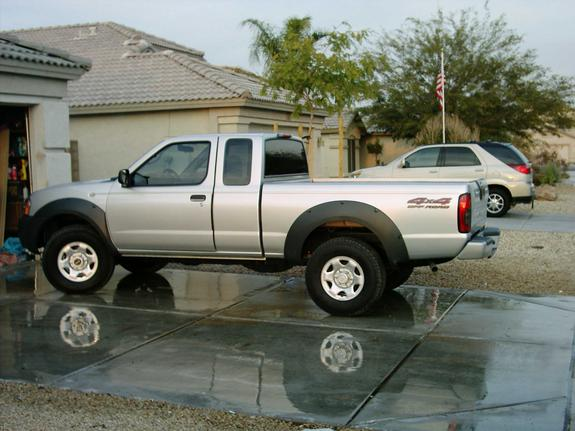 Another killing4aliving 2004 Nissan Frontier Regular Cab post... - 3340344