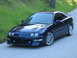 Frontlinerider1 1999 Acura Integra Specs Photos Modification Info