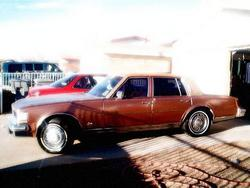 Another TXDIME915 1979 Cadillac Seville post... - 3350842
