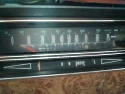 Another TXDIME915 1979 Cadillac Seville post... - 3350843