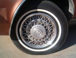 Another TXDIME915 1979 Cadillac Seville post... - 3350845