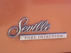 Another TXDIME915 1979 Cadillac Seville post... - 3350846
