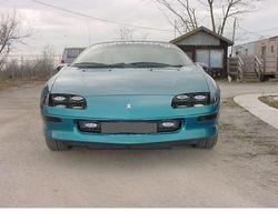 Another nitemare383 1995 Chevrolet Camaro post... - 3351137