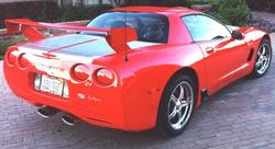 Another pimpjar 2002 Chevrolet Corvette post... - 3352621