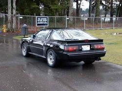 Another travr1131 1988 Mitsubishi Starion post... - 3353106
