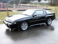 Another travr1131 1988 Mitsubishi Starion post... - 3353107