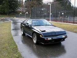 Another travr1131 1988 Mitsubishi Starion post... - 3353108