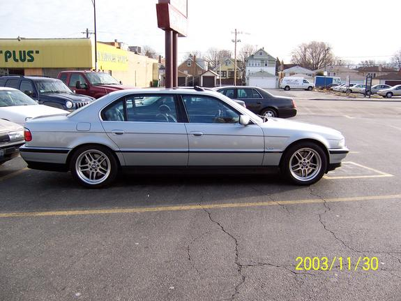 Another bigpauly52 1997 BMW 7 Series post... - 3354474