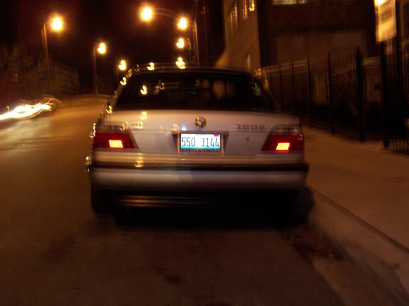 Another bigpauly52 1997 BMW 7 Series post... - 3354478