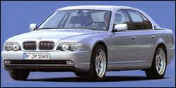 bigpauly52 1997 BMW 7 Series