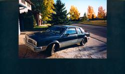 Shifty_TurboZs 1982 Pontiac Phoenix