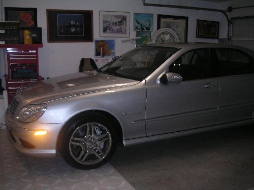 Another 04s55amg 2004 Mercedes-Benz S-Class post... - 3354166