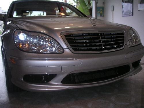 Another 04s55amg 2004 Mercedes-Benz S-Class post... - 3354167