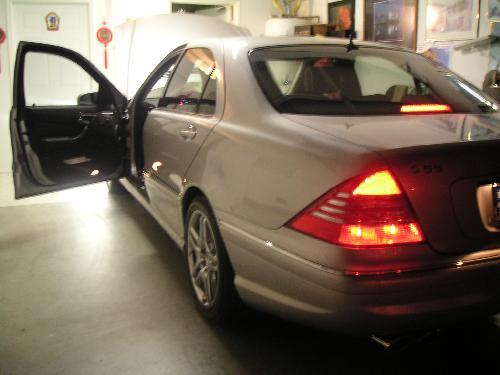 Another 04s55amg 2004 Mercedes-Benz S-Class post... - 3354178