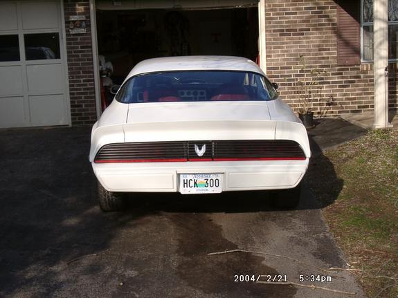 Another hawkd 1981 Pontiac Trans Am post... - 3357329
