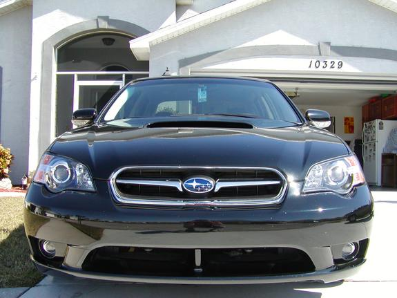 Another redscooby 2005 Subaru Legacy post... - 3357712