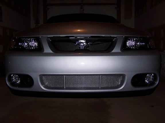 Another jcayer 2003 Ford Mustang post... - 3357837