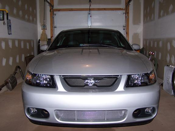Another jcayer 2003 Ford Mustang post... - 3357839