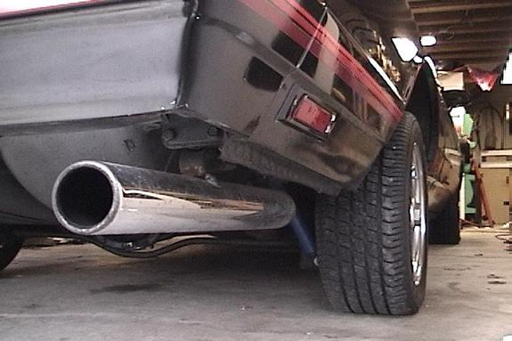 Another tmck87 1987 Chevrolet Monte Carlo post... - 3359429