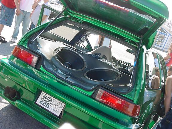 dogpound2's 1990 Honda Civic