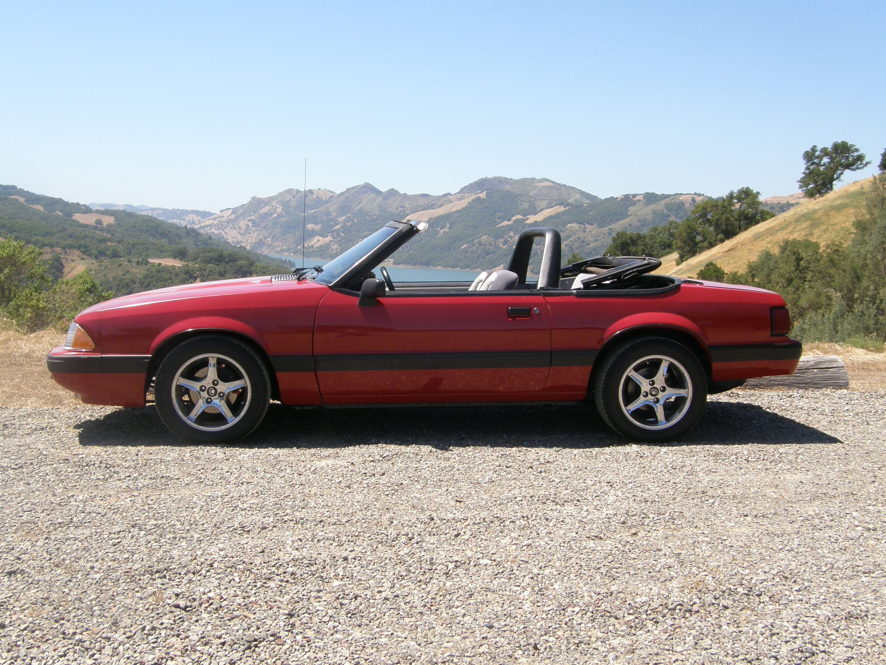 evintho 1989 Ford Mustang Specs s Modification Info at CarDomain