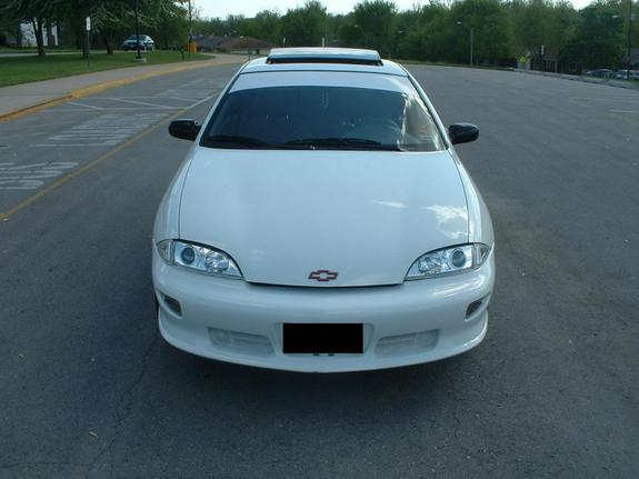 Another 1999CavyZ24 1999 Chevrolet Cavalier post... - 3362534
