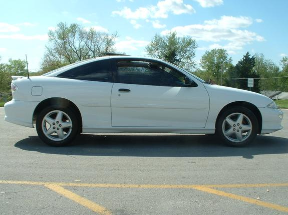 Another 1999CavyZ24 1999 Chevrolet Cavalier post... - 3362537