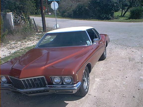 Another flyersgoalie 1972 Buick Riviera post... - 3362563