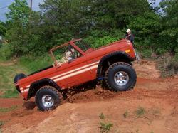 76explorer 1976 Ford Bronco