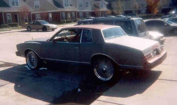 Another 80mcon22s 1980 Chevrolet Monte Carlo post... - 3370812