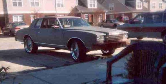 Another 80mcon22s 1980 Chevrolet Monte Carlo post... - 3370814