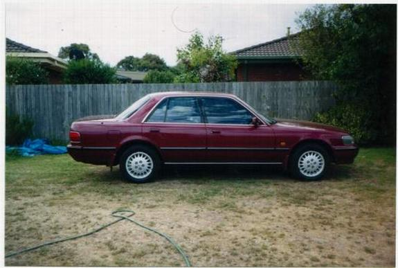 Another wumpagrande92 1992 Toyota Cressida post... - 3372053