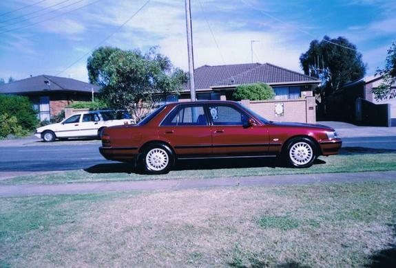 Another wumpagrande92 1992 Toyota Cressida post... - 3372068