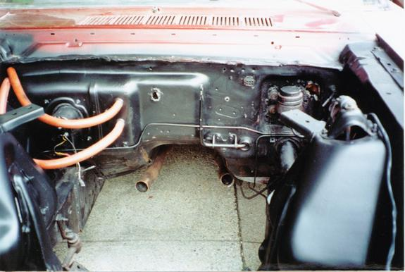 Another dbfire 1966 Ford Mustang post... - 3375250
