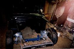 Another dbfire 1966 Ford Mustang post... - 3375311