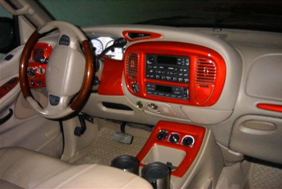 Jerryjansson3 2000 Lincoln Navigator Specs Photos Modification Info At Cardomain