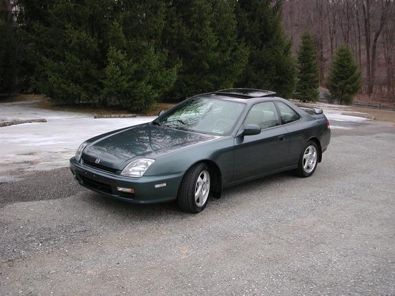 97greenlude 39 s 1997 honda prelude in downingtown pa. Black Bedroom Furniture Sets. Home Design Ideas