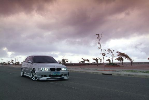 ACT111 2003 BMW  3380890