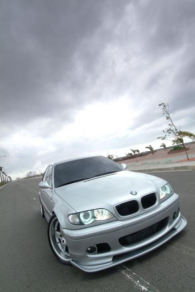 ACT111 2003 BMW  3380891