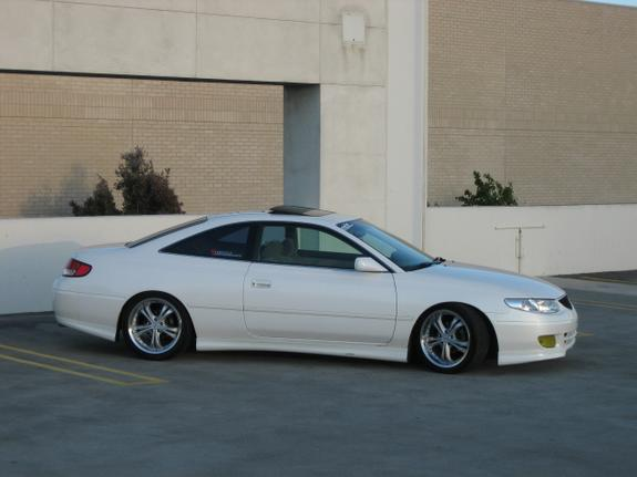 Another xsolara33x 1999 Toyota Solara post... - 3381115