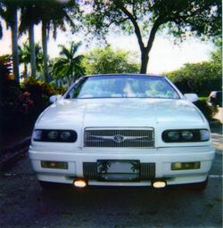 gtcguys 1995 Chrysler LeBaron