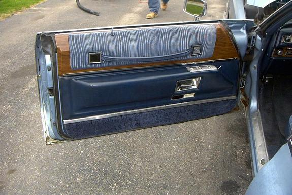 Another wurstarme 1974 Cadillac DeVille post... - 3384505
