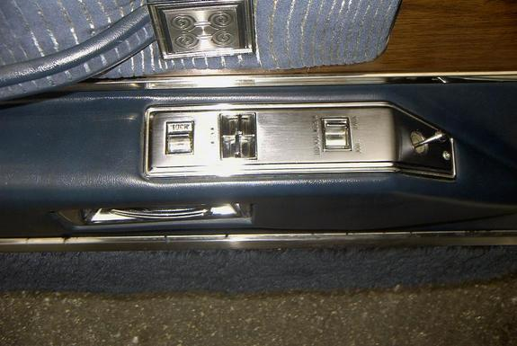 Another wurstarme 1974 Cadillac DeVille post... - 3384506